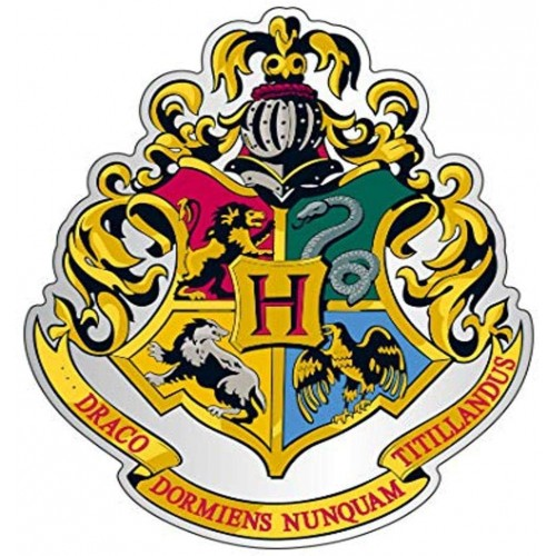 Pineapple Charm--Hogwarts Collection