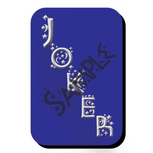 mahjongtilestickers™ -- Night Sky Joker™